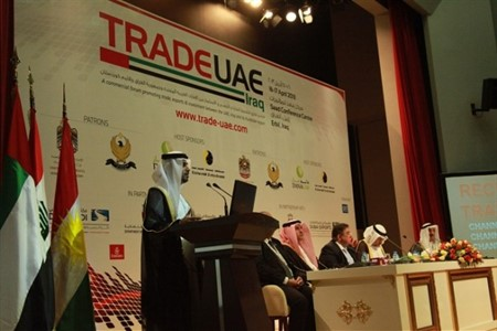 Stronger business ties between Iraq and UAE – Trade UAE update