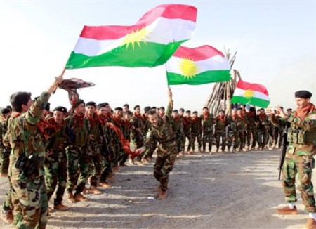 Kurdish independence will bring more turmoil for Iraq, says US general
