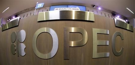 Oil market is stable and steady, said two OPEC members