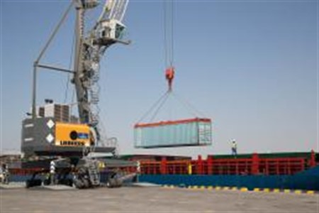 Transworld Group and NAWAH team up to serve Iraq's growing cargo demands