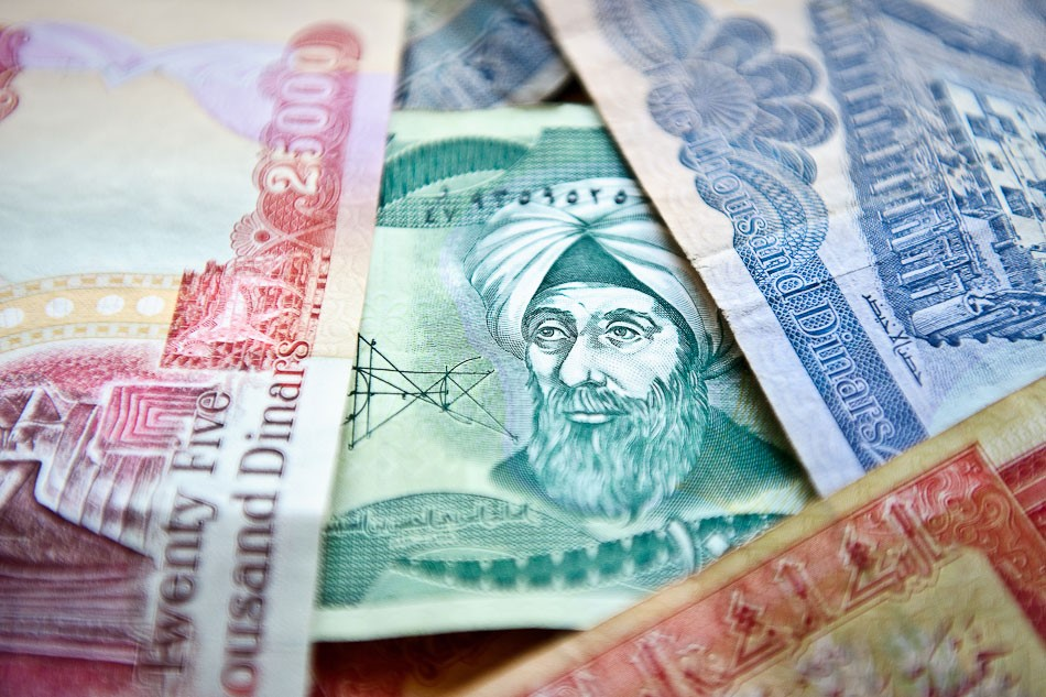 Washington refuses to reset Iraqi dinars – US companies are losing for that says Iraqi diplomat