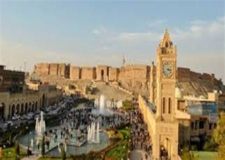 Emaar project will provide many job opportunities in Iraqi Kurdistan