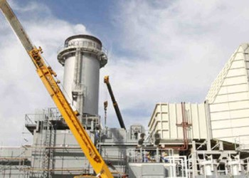 $450 million power plant for Diyala province